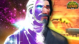 Download JOHN WICK has a SECRET! *Galaxy Skin* Video