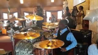 Download Waymaker - Annie-Beryl & the CLG Chicago Praise team Video