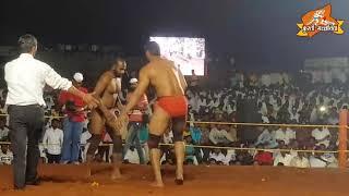 Download kartik kate vs umesh mathura hariyana at bedakihal karnatak | umesh mathura win by ghissa Video