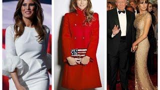 Download Melania Trump Style - 50+ Melania Trump Best Looks Video