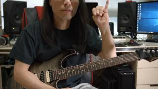 Download Guitar mode scale basic1 Video