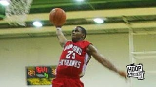 Download Seventh Woods Is An Elite Defender! Raw Highlights From Freshman Year. Video