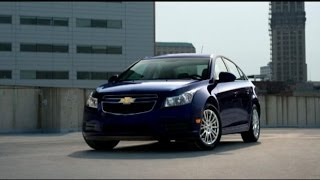 Download General Motors Stops Selling Chevy Cruze Models Video