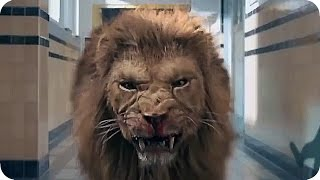 Download PREY Trailer (2016) Dutch Lion Horror Movie Video