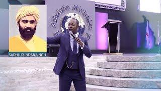 Download Spiritual Genealogy of Pastor Alph LUKAU from Sadhu Sundar Singh Video