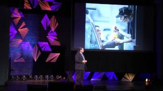 Download All my relations - a traditional Lakota approach to health equity | Dr. Donald Warne | TEDxFargo Video