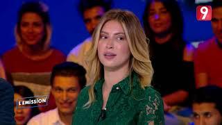 Download مريم الدباغ لهالة الذوادي: مش انتي إلي ربحت في les miss ronde ؟ Video