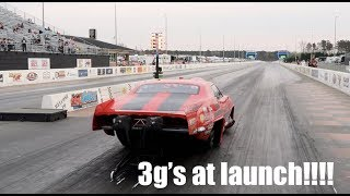 Download Pulling 3 G's at launch!!! Party Time Promod is NO JOKE Video