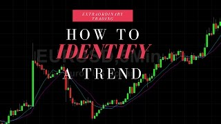 Download Forex Trading: How to Identify a Strong Trend Video