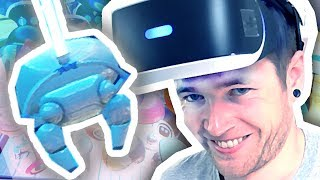 Download VIRTUAL REALITY CLAW MACHINE!!! Video