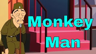 Download Chimpoo Simpoo - Episode 4 | Monkey Man | Animated Series Video