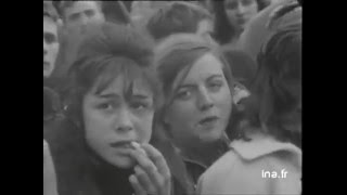 Download Visite officielle du général de Gaulle à Orléansville et Oued Fodda (chlef) Video