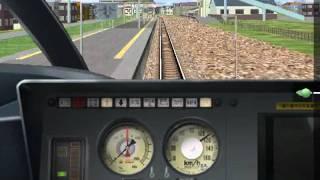 Download BVE5 根室本線 特急スーパーおおぞら2号(JR北海道キハ283系)その1 Video