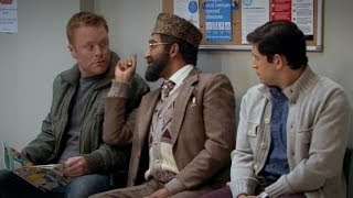 Download Waiting Room - Citizen Khan: Series 2 Episode 3 Preview - BBC One Video