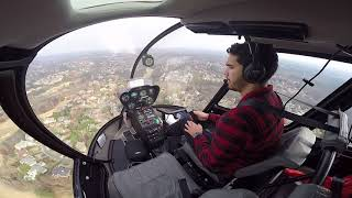 Download Life As A Helicopter Pilot Flight Vlog Video