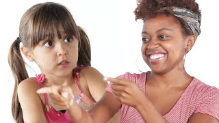 Download Comedians Try To Make Kids Laugh Video