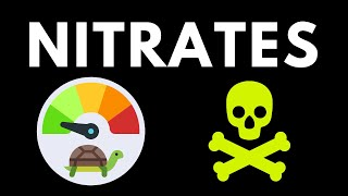 Download NITRATES THE SLOW KILLER Video