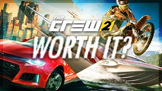 Download IS THE CREW 2 WORTH IT?? (New Gameplay/Review) Video