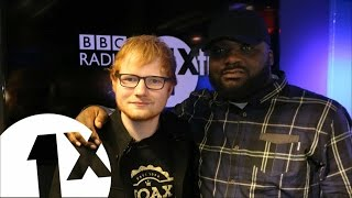 Download Ed Sheeran makes an EPIC comeback with Ace! Video