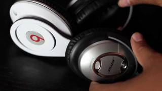 Download Beats vs. Bose Video