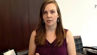Download Advice from a Business Administration (BSBA) student from drkit.org Video