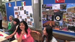Download International Day at TUM-WZW 4th of June 2014 Video