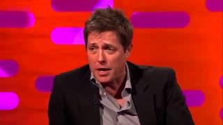 Download Graham Norton Show 2012 S10x21 Hugh Grant, Joanna Page, Jo Brand and David Guetta Part 1 YouTube Video