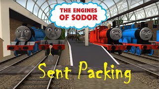 Download S3 Ep. 3: Sent Packing Video