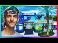 Download TOP 10 MOST EXPENSIVE FORTNITE YOUTUBER HOUSES (Ninja, Lachlan, Lazarbeam, Alia Video