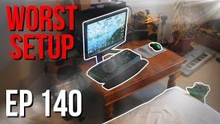 Download Setup Wars - Episode 140 | Worst Setup Edition Video