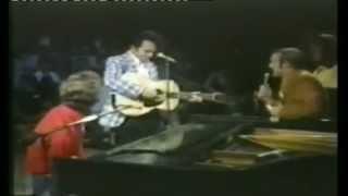 Download Merle Haggard & Marty Robbins Devil Woman Live Video