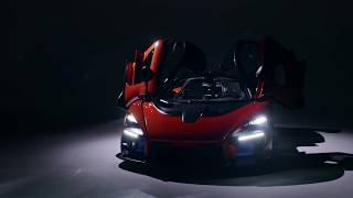 Download McLaren Senna: Totally Focused Video