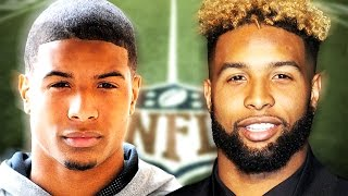 Download Famous NFL Stars - Then & Now! Video