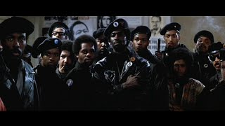 Download Forrest Gump (8/10) Best Movie Quote - Black Panther Party (1994) Video