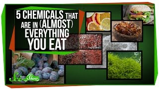 Download 5 Chemicals That Are in (Almost) Everything You Eat Video