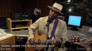 Download Eric Bibb - 'Going Down The Road Feeling Bad' [HD] - ABC Radio National Breakfast Video
