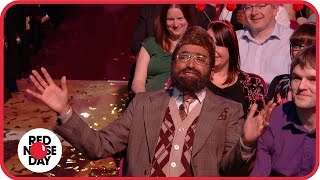 Download Special Citizen Khan sketch by Adil Ray Video