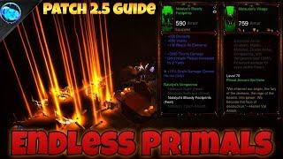 Download BEST DAMN Diablo 3: Farming Guide for Complete Primal Gear Patch 2.5.0! (PC/Console) ON THE INTERWEB Video