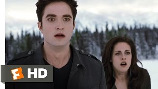 Download Twilight: Breaking Dawn Part 2 (7/10) Movie CLIP - The Battle Begins (2012) HD Video