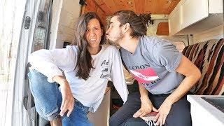 Download WHY YOU SHOULDN'T LIVE IN A VAN | van life sucks | Eamon & Bec Video