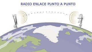 Download PARTE01 Enlace Inalámbrico punto a punto perdidas zona fresnel google earth radio mobile Video