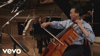Download Yo-Yo Ma, Kathryn Stott - The Swan (Saint-Saëns) Video