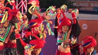 Download Sydney Chinese New Year Festival 2016 - Chinese Dance Group from Nan Hai at Darling Harbour Sydney Video