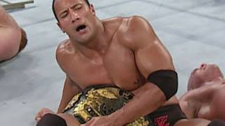 Download Dwayne ″The Rock″ Johnson wins the Undisputed Championship Video