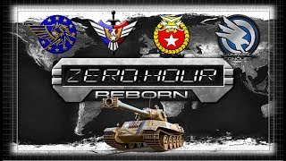 Download Generals zero hour | reborn the last stand Video