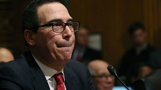 Download Steve Mnuchin, Who Played Key Role in Foreclosure Crisis, Confirmed As Treasury Secretary (1/2) Video