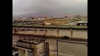 Download Onderweg naar Marokko met de boot - Almeria - Alguciras - Beni ansar - Nador - Melilla Video
