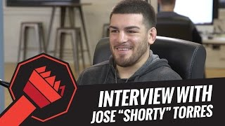 Download Interview With Jose ″Shorty″ Torres Video
