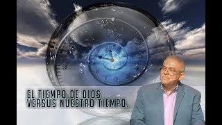 Download El tiempo de Dios versus nuestro tiempo. Video