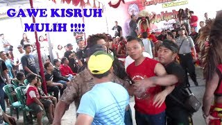 Download TERKUAK !!! Sebab K3RUSUHAN Sebelum Yosika Tampil Video